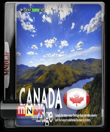 Canada -Over-the-Edge