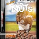 داستان هایی از دنیای عجیب سنجاب ها