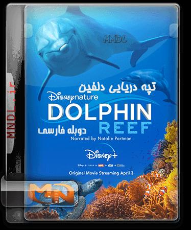 تپه دریایی دلفین با دوبله فارسی