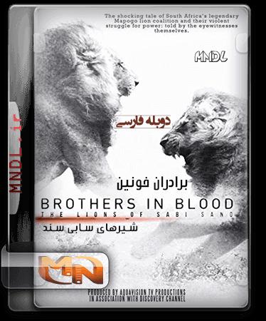 برادران تنی: شیرهای سابی سند با دوبله فارسی